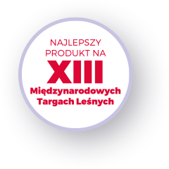 Najlepszy produkt - logo